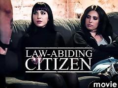 Law-Abiding Citizen, Scene #01