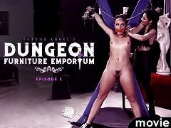 Joanna Angel's Dungeon Furniture Emporium - Episode 3