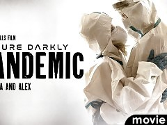 Future Darkly: Pandemic - Anna and Alex