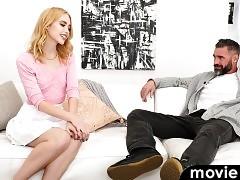 Boffing The Babysitter #26 - Chloe Cherry & Charles Dera