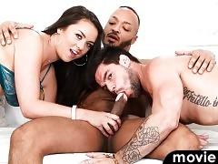 Go Bi Or Go Home - Nicole Sage, Dillon Diaz & Aspen X